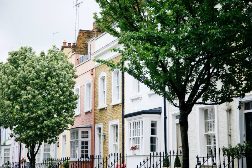 UK Use New Tax To Clamp Down On Foreign Property Ownership